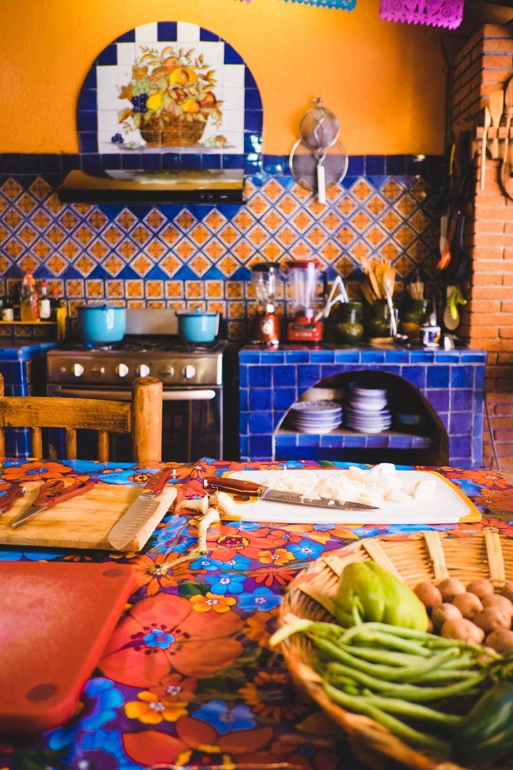 cucina-stile-messicano