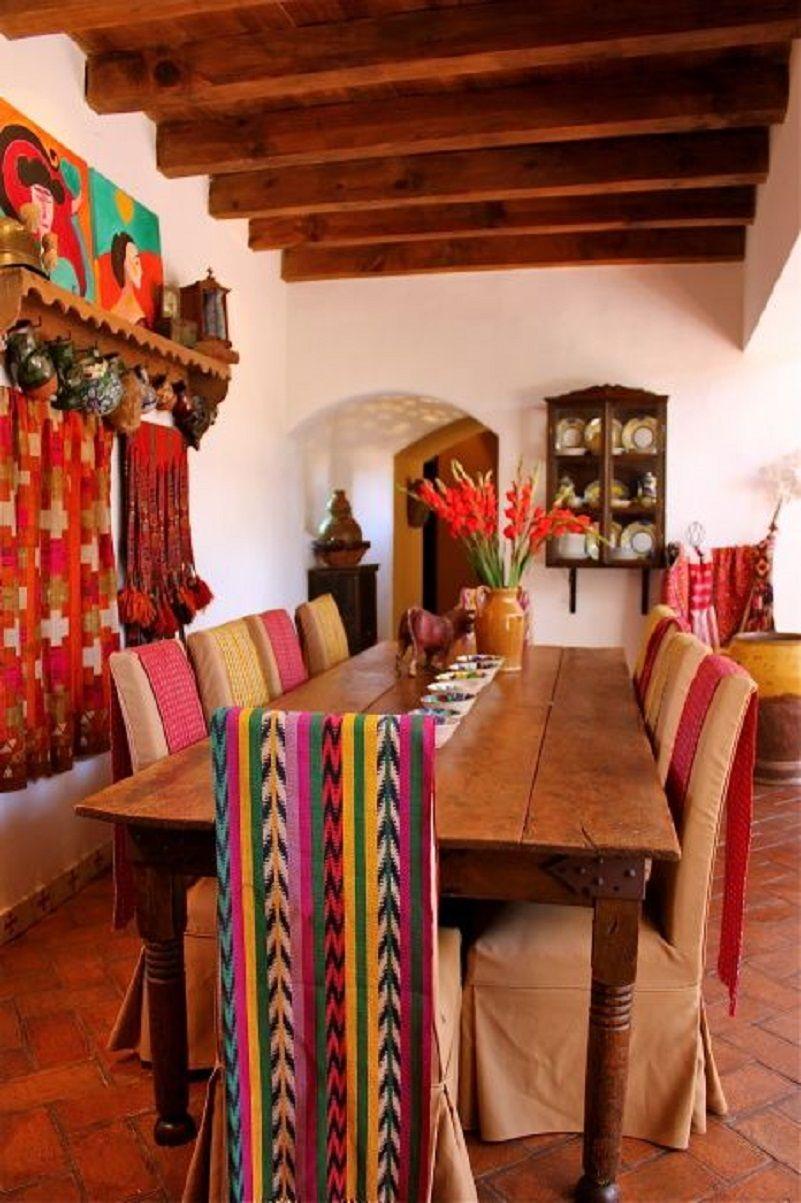 legno-stile-messicano