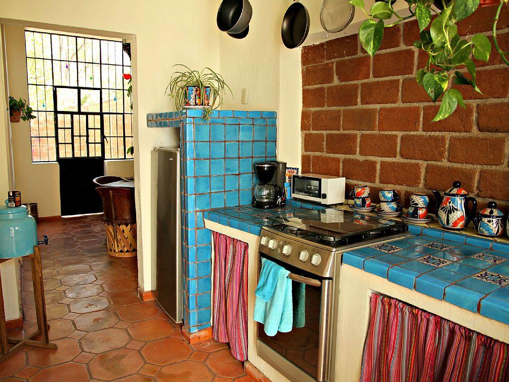 stile messicano per arredare casa