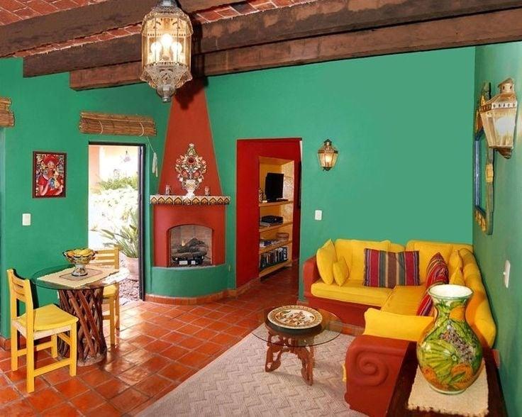 arredo-casa-stile-messicano