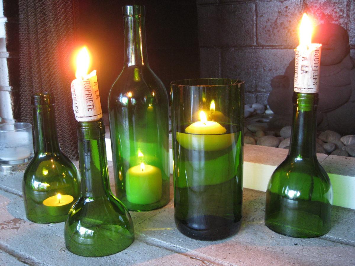 bottiglie-portacandele