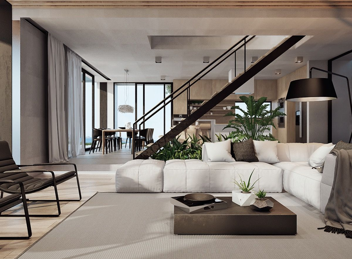 casa-stile-moderno