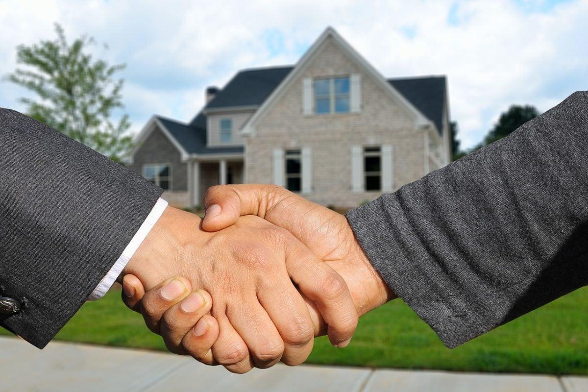 comprare casa immobiliare