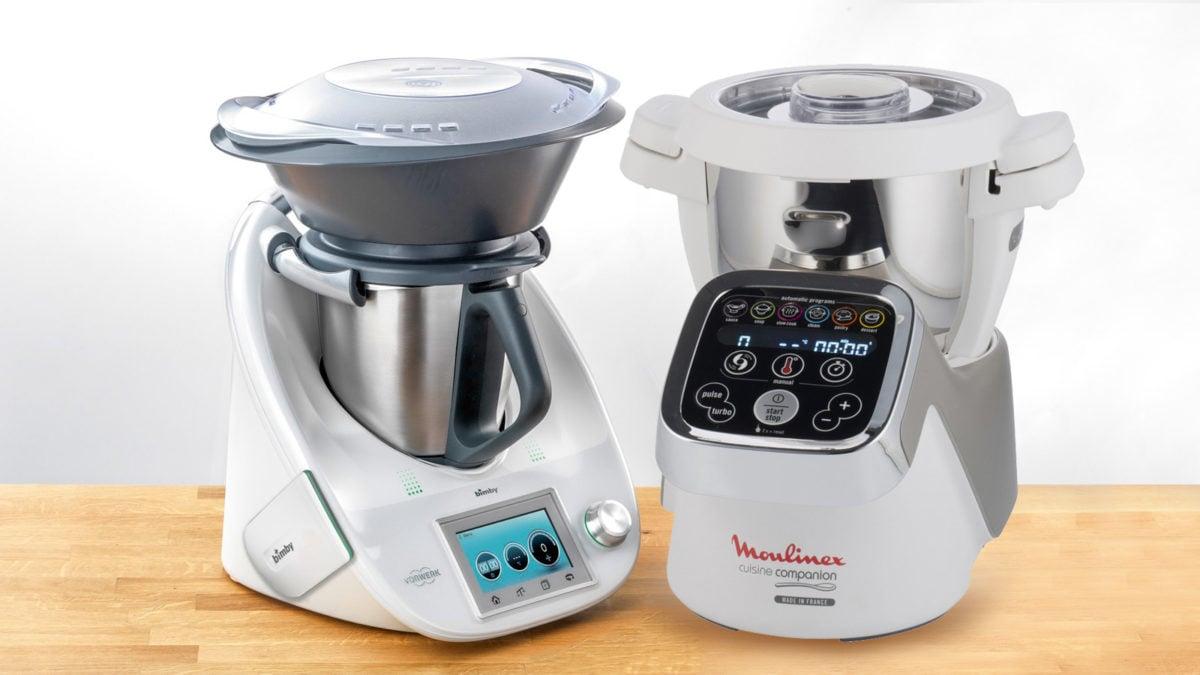 Come scegliere Robot da cucina