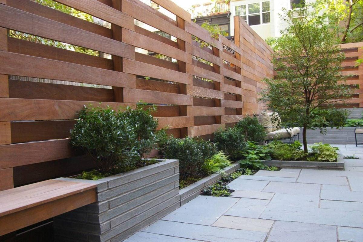 recinzione-legno-design