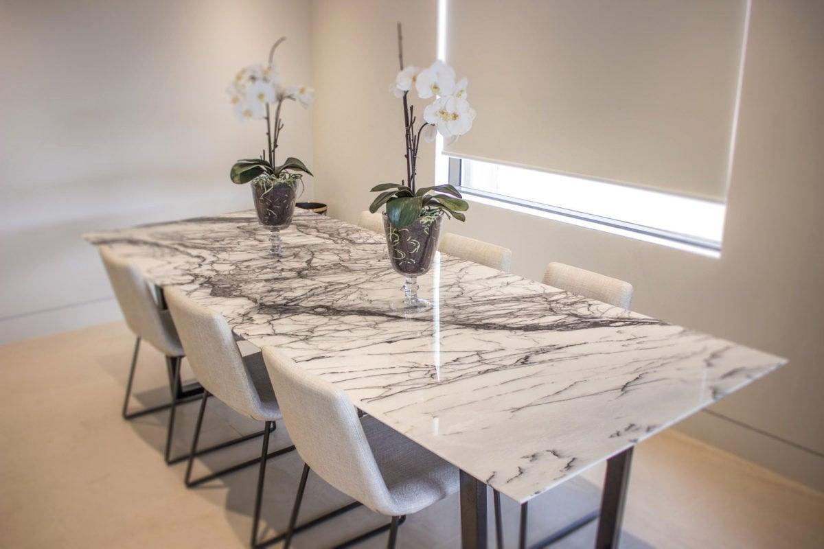 Tavoli Per Sala Da Pranzo Moderni.Come Arredare Sala Da Pranzo Moderna Idee
