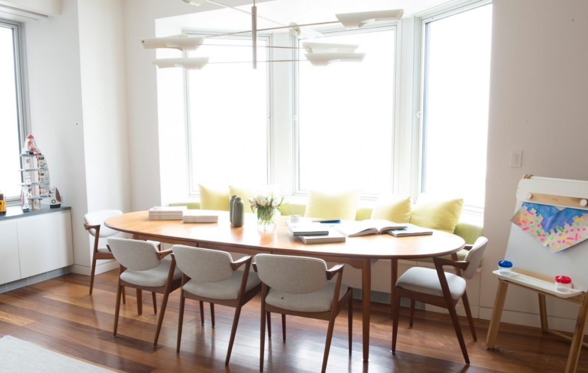 sala-pranzo-moderna-ovale