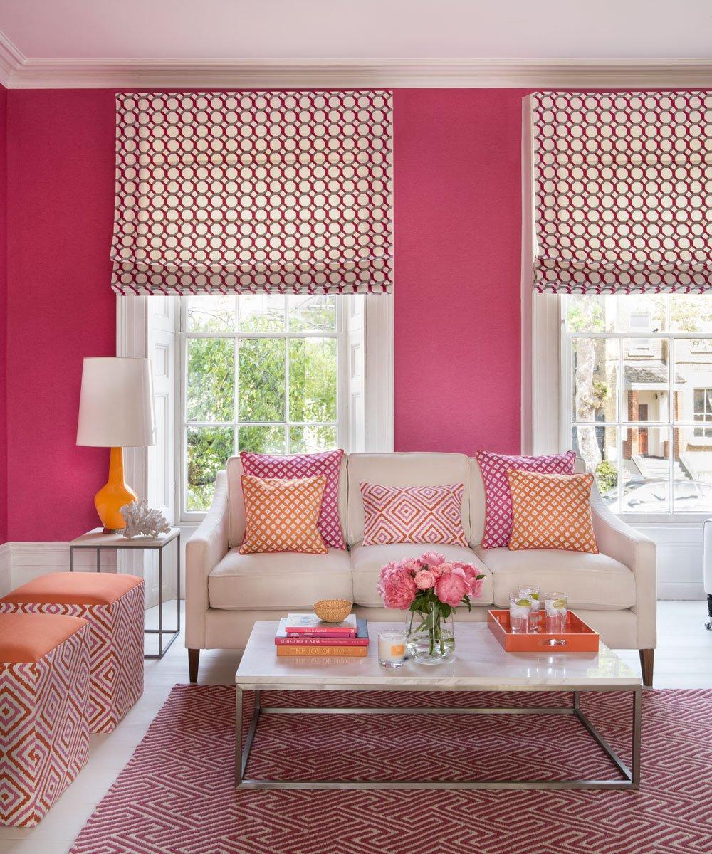 soggiorno-rosa