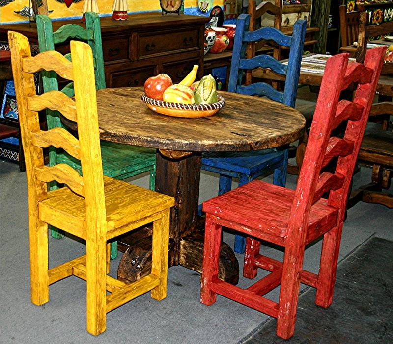 verniciare-sedie