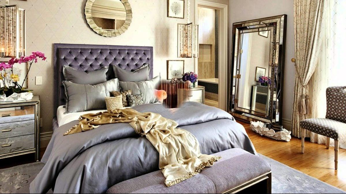 Immagini Camere Da Letto Romantiche : Camera da letto romantica idee e foto