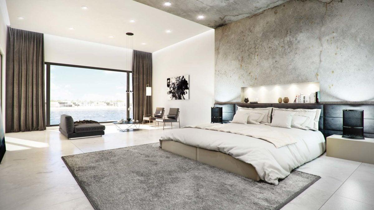 camera-letto-tappeto