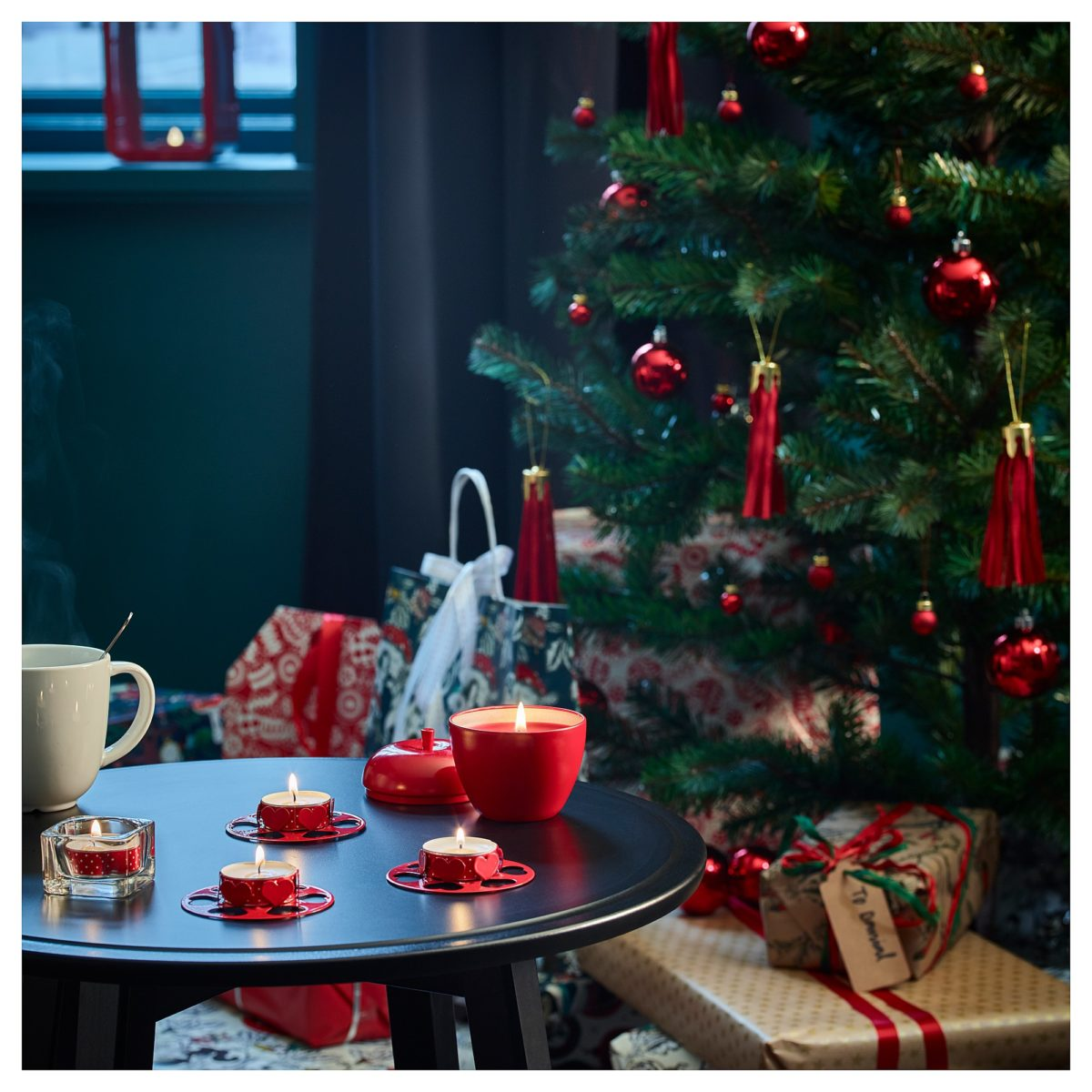 Addobbi Natalizi Ikea.Catalogo Natale 2018 Di Tendenze Dai Brand
