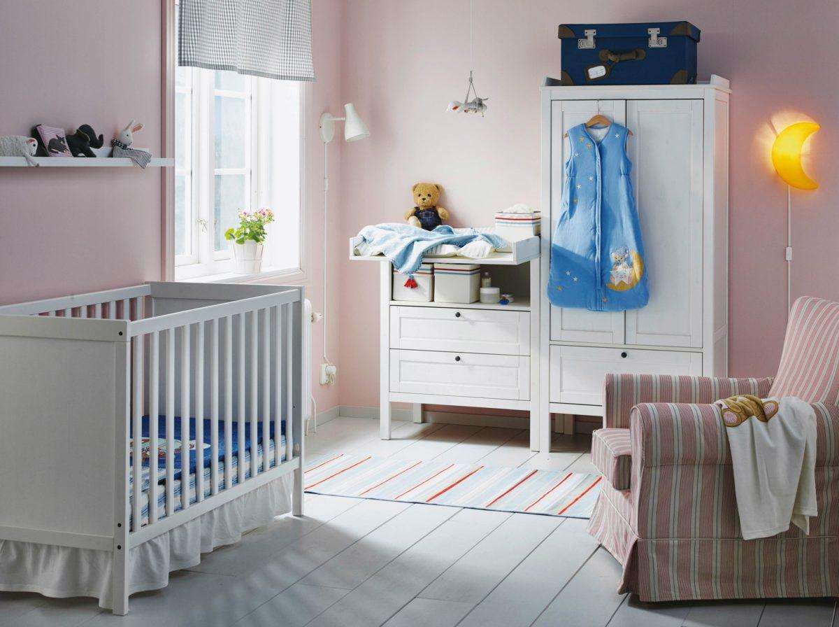 Camerette Per Neonati Ikea : Catalogo ikea mamma e bambino