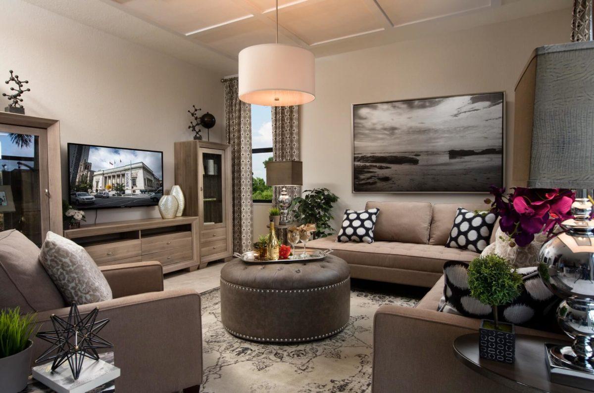 Colori Per Interni Casa Rustica tendenze arredamento interior design 2019