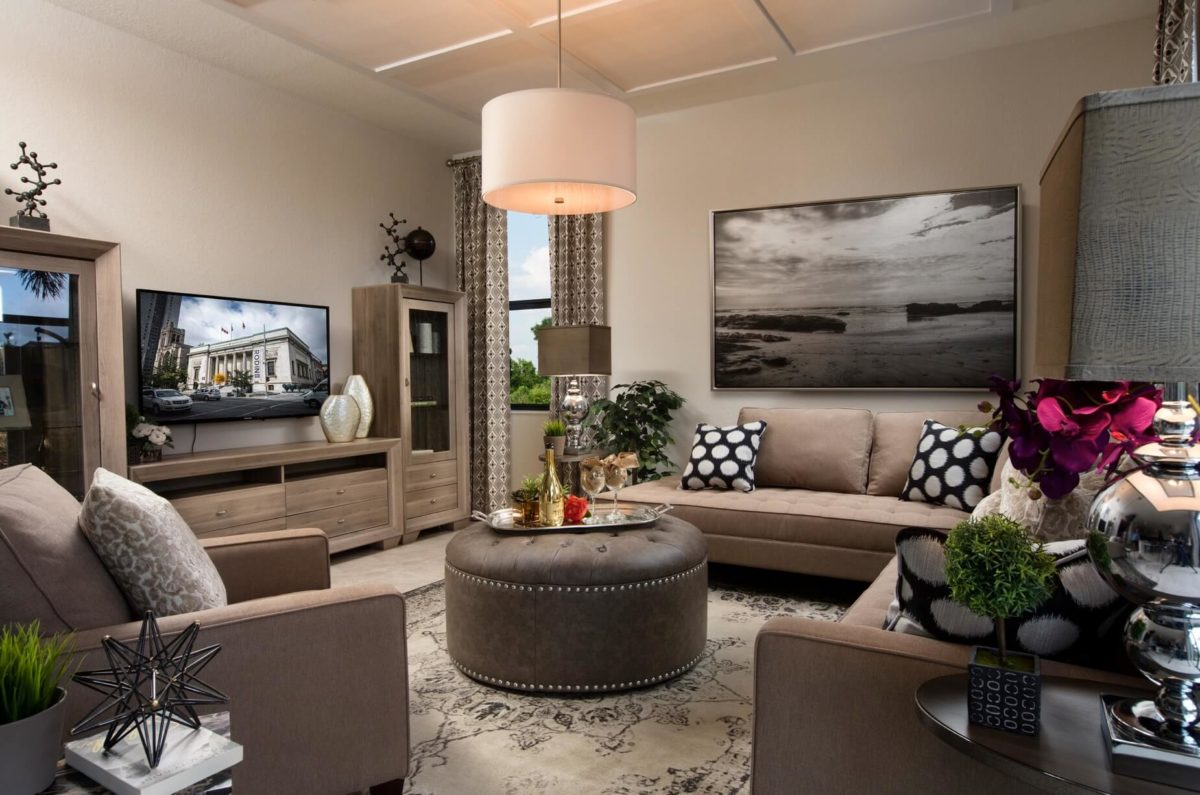 Tendenze Arredamento Interior Design 2019