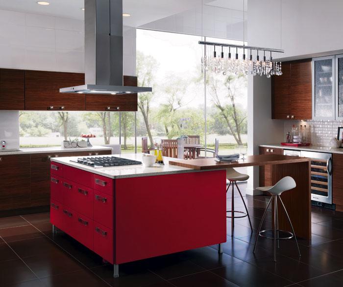 cucina-in-colore-ciliegia