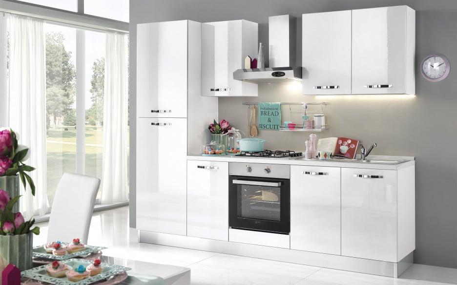 Cucine Moderne Piccole Mondo Convenienza.Mondo Convenienza Catalogo 2019