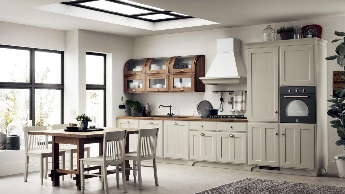Cucine Classiche Moderne Scavolini.Cucine Scavolini Catalogo 2019