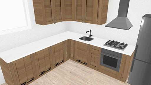 Arredare e progettare casa in 3d programmi semplici for Programmi arredamento 3d gratis ikea