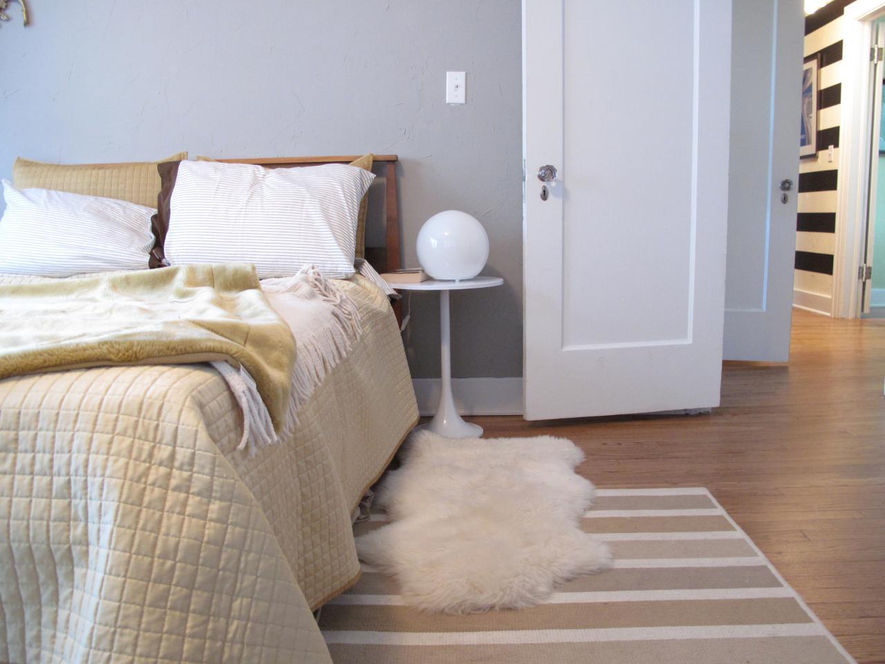 Tappeti camera da letto: scegliere quello giusto