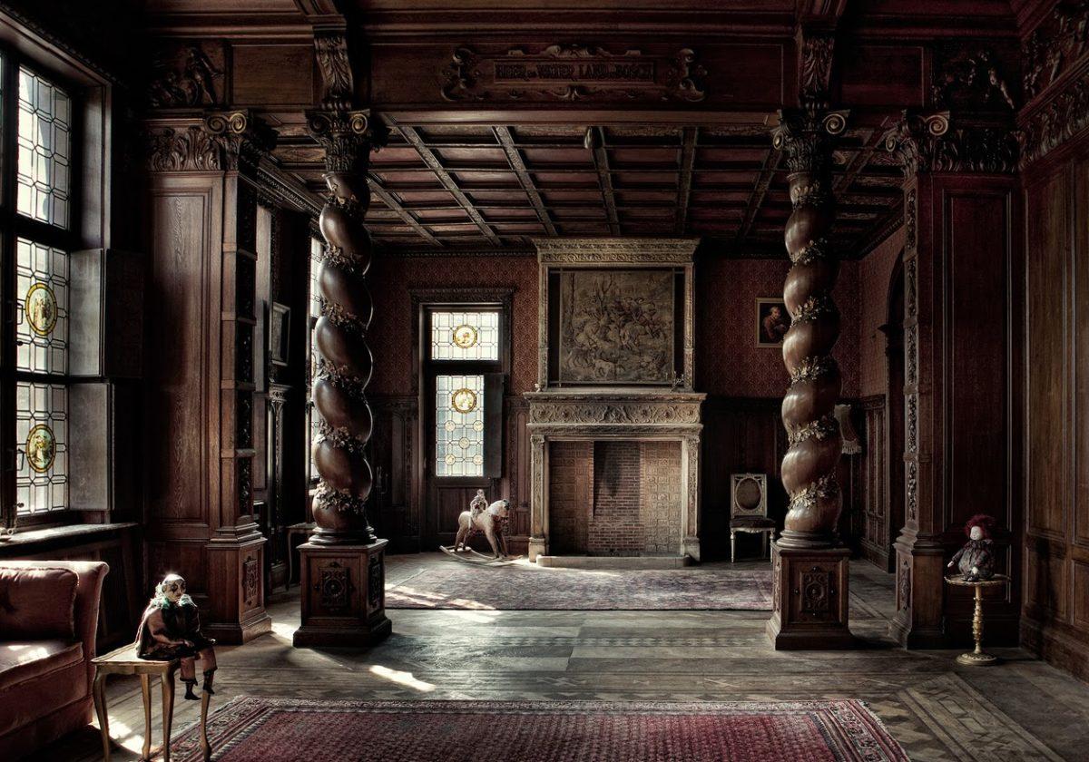 Mobili In Stile Gotico stile gotico come arredare casa