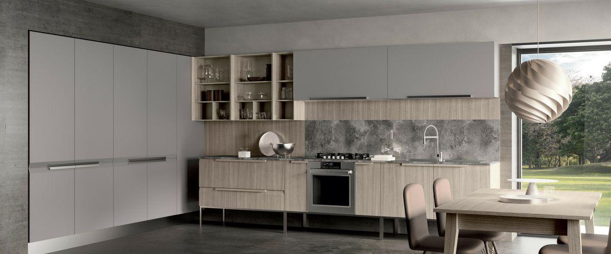 Cucine Moderne Febal.Febal Casa Catalogo 2019