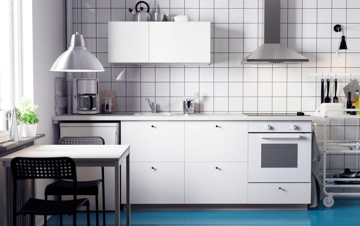 Moduli Cucine Componibili Ikea.Catalogo Cucine Ikea 2019