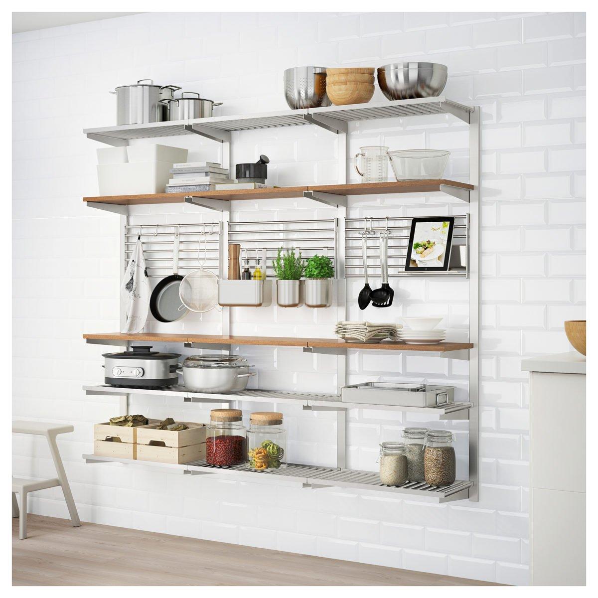 Colonna Dispensa Cucina Ikea catalogo cucine ikea 2019