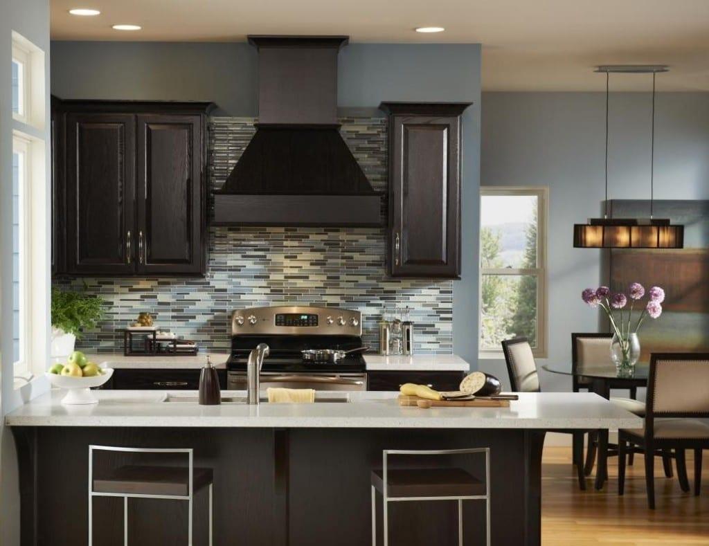 cucina-colore-argento