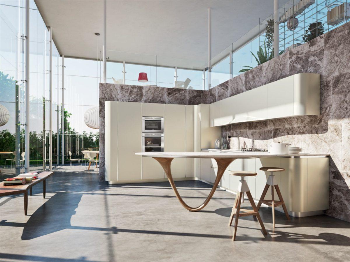 cucina-snaidero-catalogo-2019