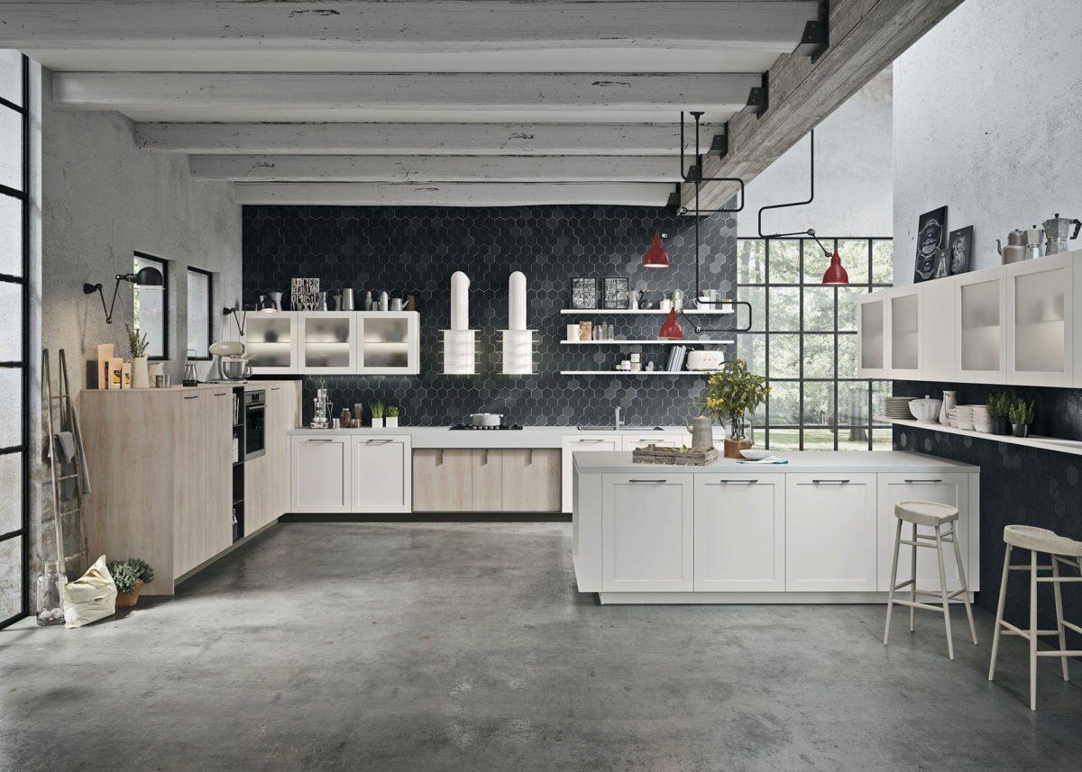 Cucine Snaidero catalogo 2019