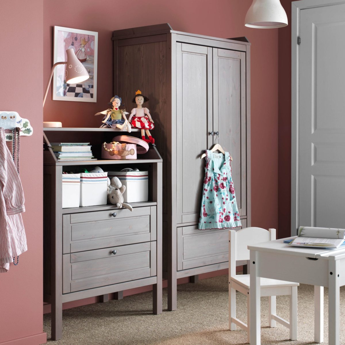 Catalogo camerette IKEA 2019