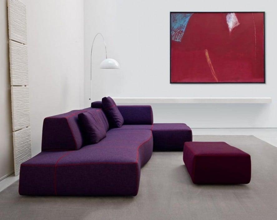 lavanda-divano-moderno