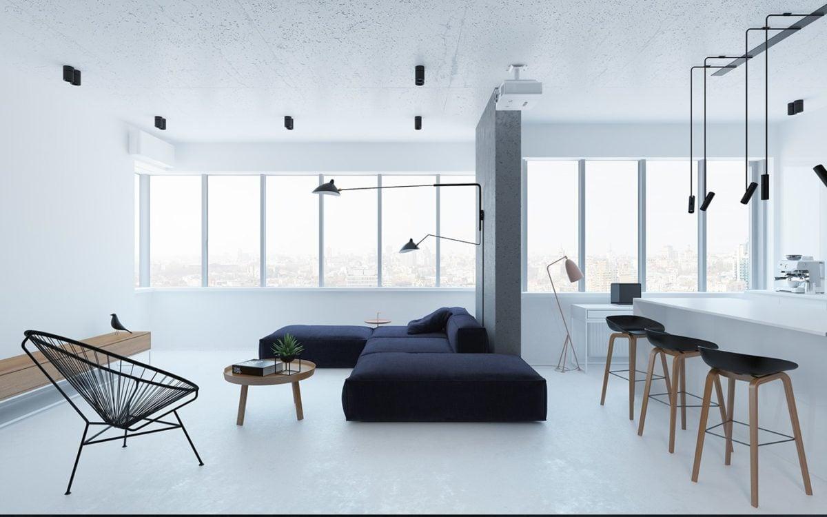 stile-minimalista