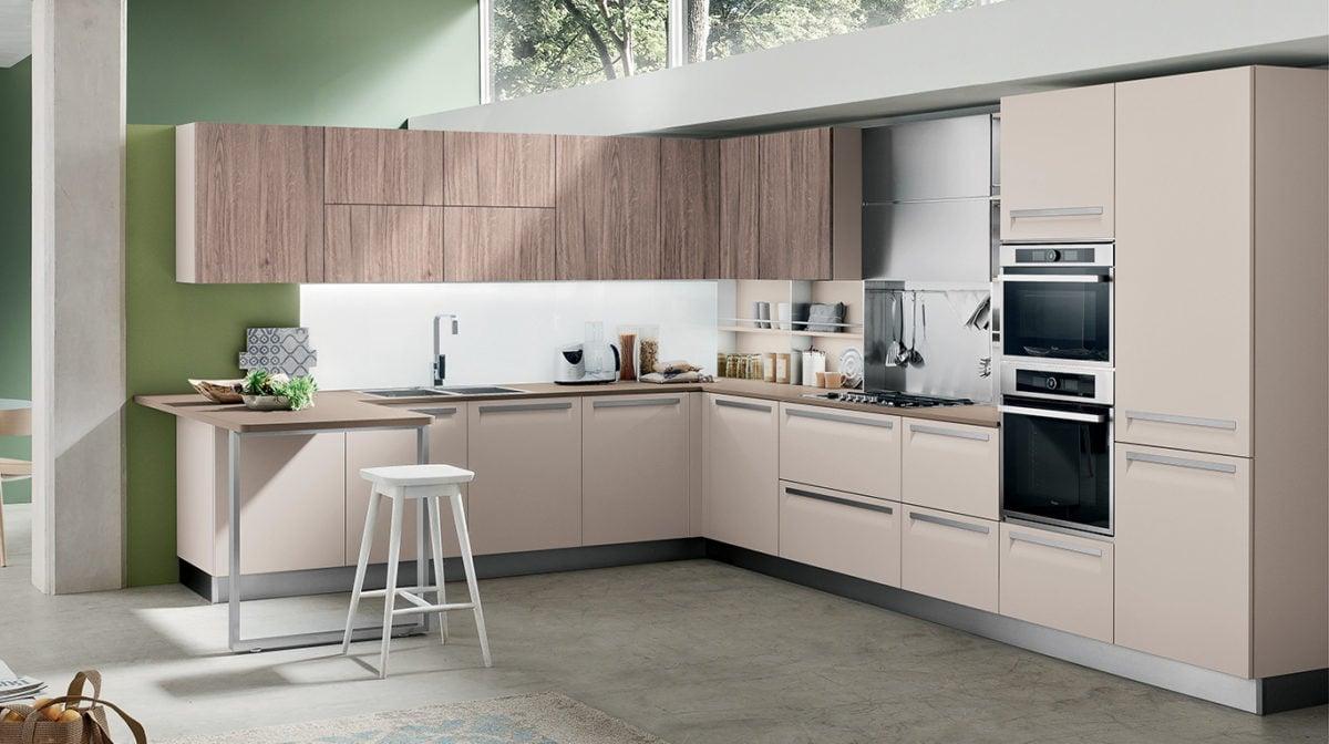 Veneta Cucine Moderne.Veneta Cucine Catalogo 2019