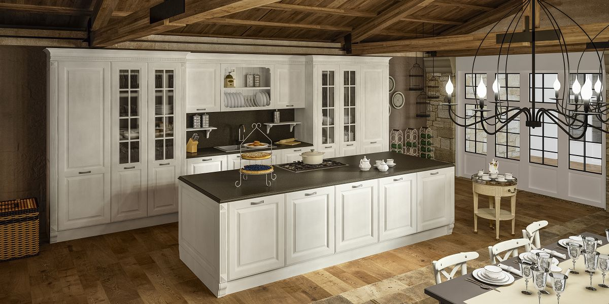 Cucine Berloni Moderne Catalogo.Berloni Catalogo 2019