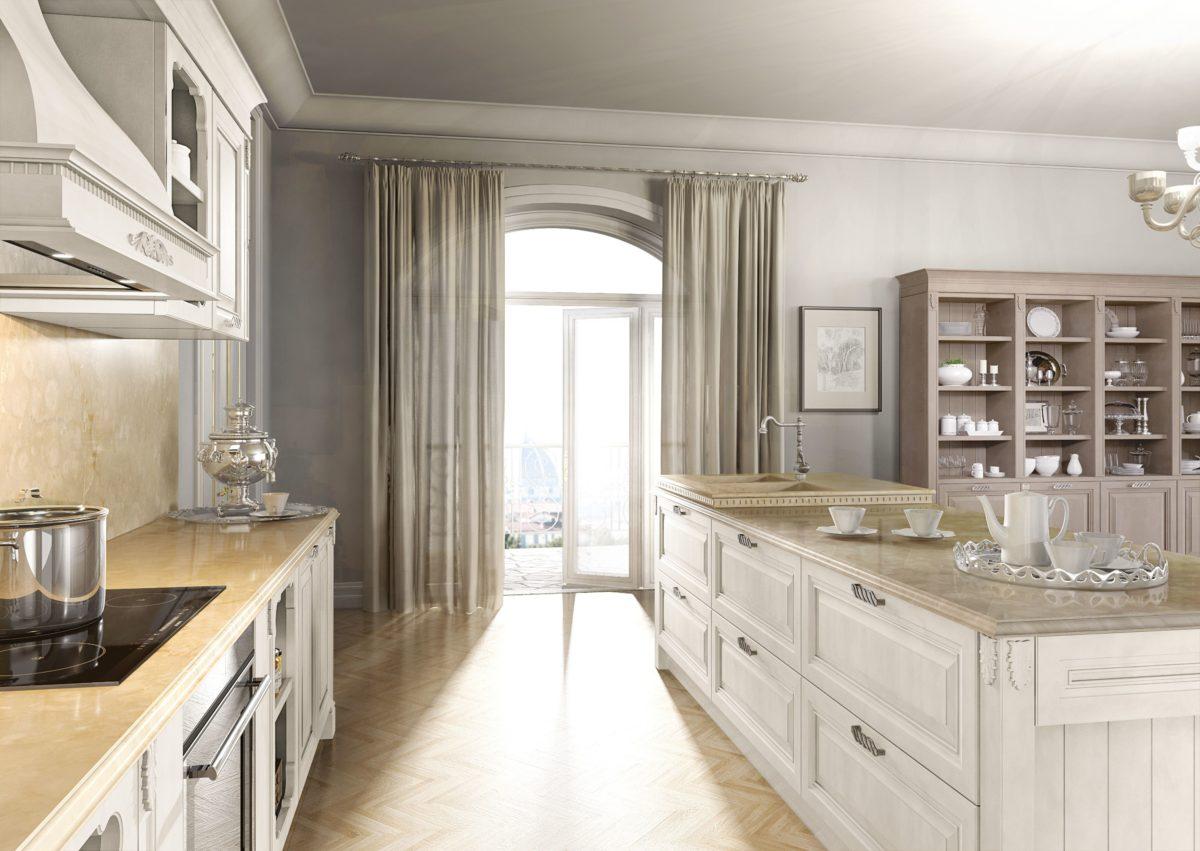 Cucine Componibili Classiche Berloni.Berloni Catalogo 2019