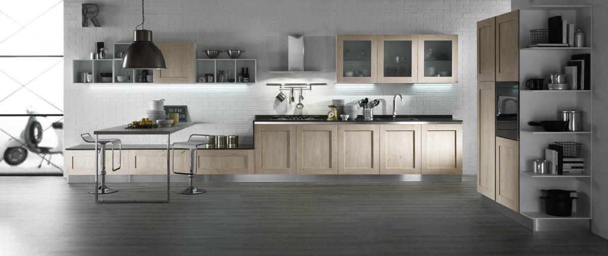 Cucina Moderna Aprile 2020.Mobilturi Catalogo 2019
