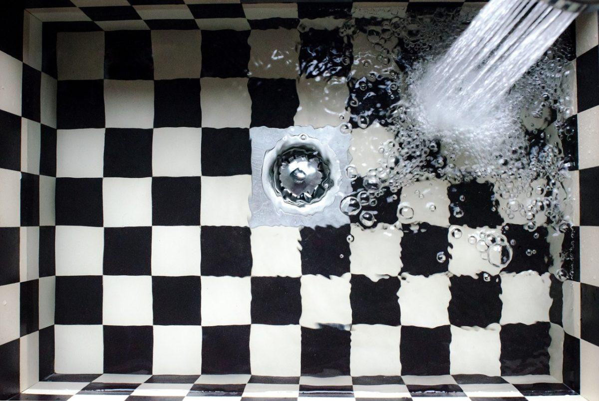 Rubinetto doccia bagno
