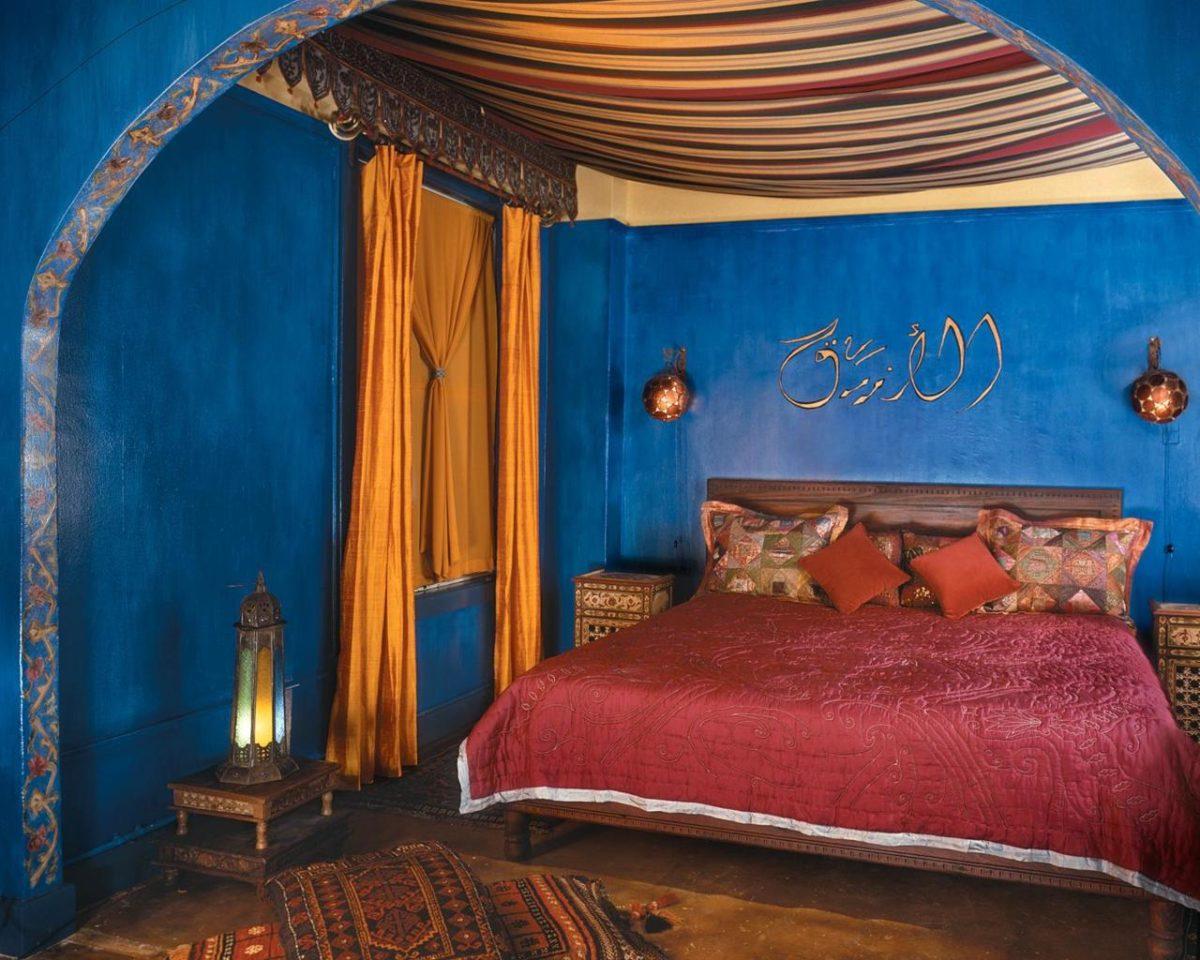 stile-arabo-camera-letto-4