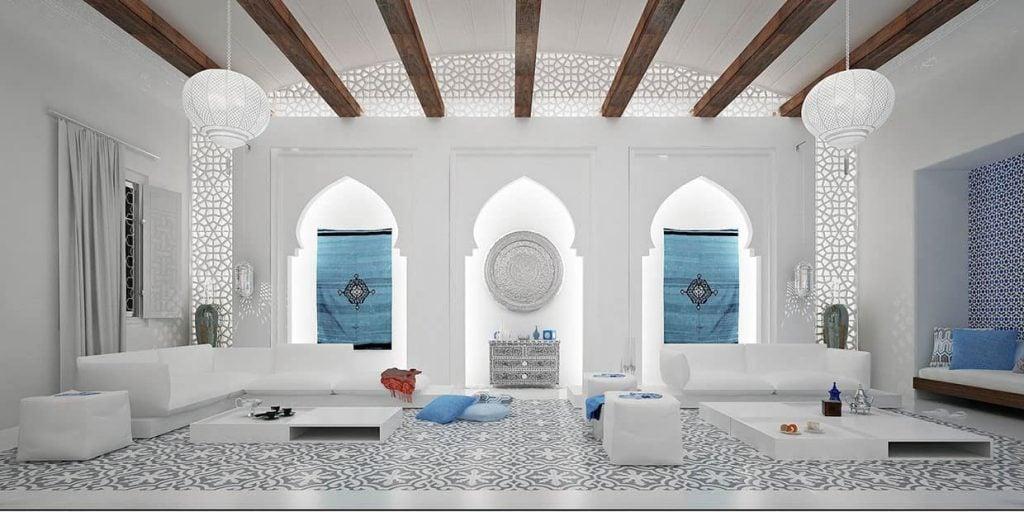 stile-arabo-moderno
