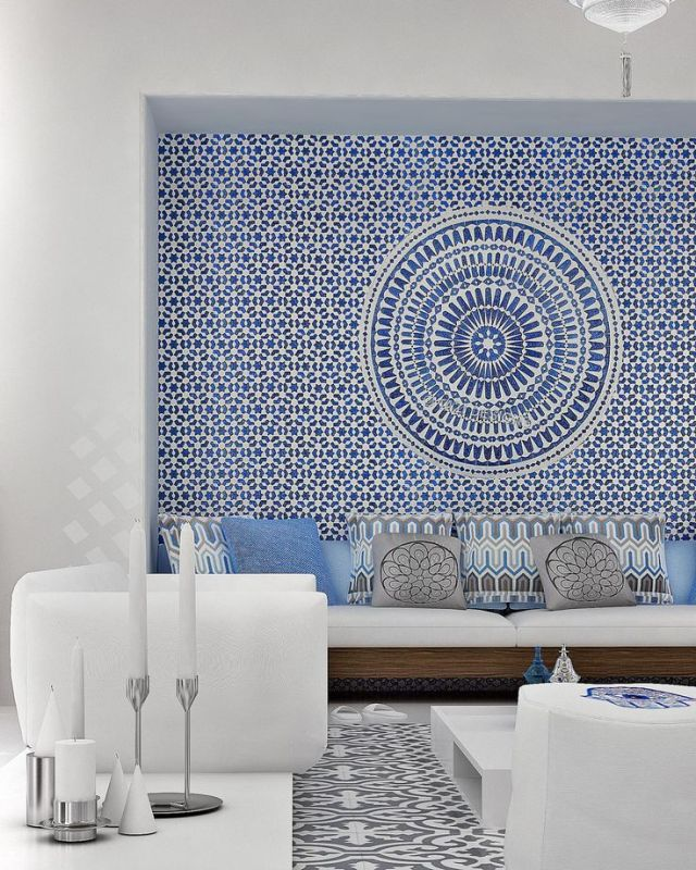 stile-arabo-pareti-mosaici