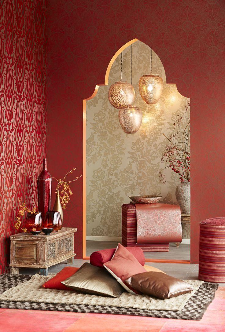 stile-arabo-salotto