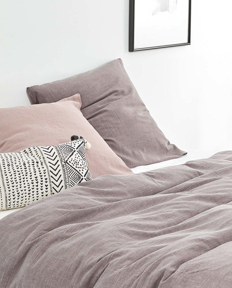 Zara Home Lenzuola Matrimoniali.Zara Home Catalogo 2019 Le Novita Per Vivere L Estate