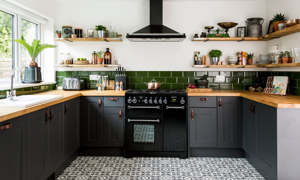 antracite-cucina