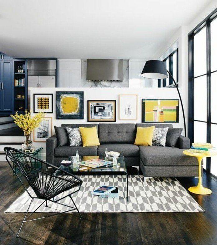 Galleria foto - Colore antracite come usarlo per arredare casa Foto 5
