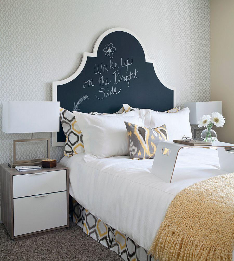 color-nero-lavagna-arredamento-camera-letto