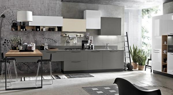 Modelli Cucine Moderne Stosa.Stosa Cucine Cataloghi Foto Cucine Moderne Classiche