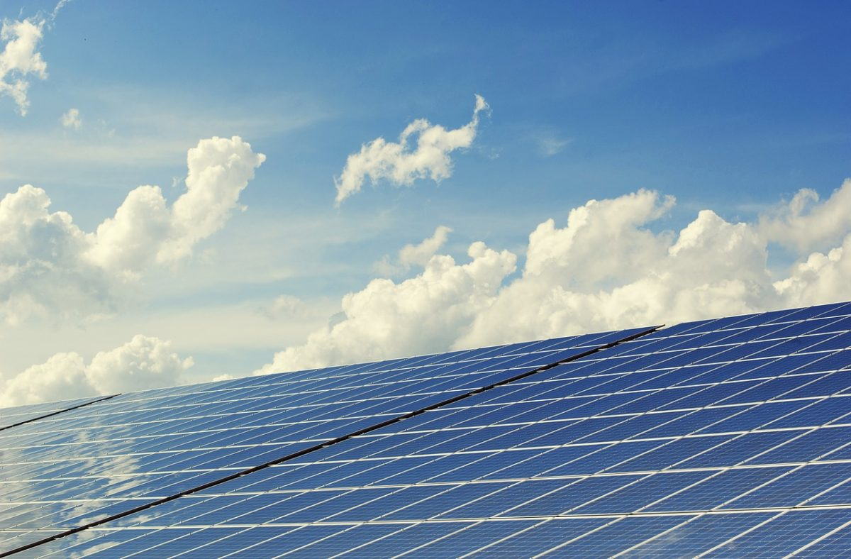 Impianto, Fotovoltaico