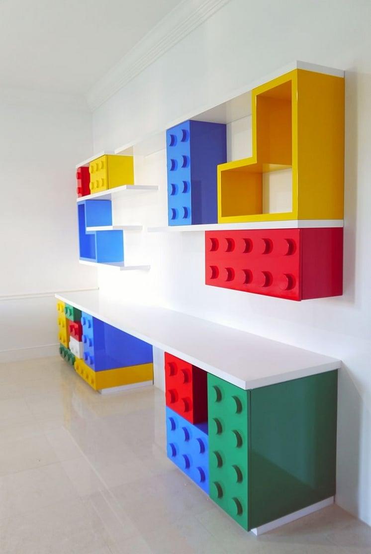lego-parete-attrezzata